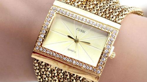 Подарить кому-то часы – означает, что вас ждут неприятности.