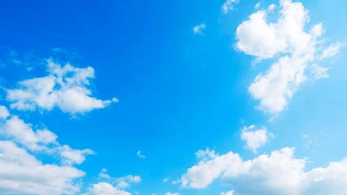 К чему во сне снится голубое небо thumbnail